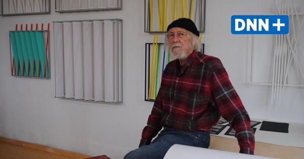 Fritz Peter Schulze, undogmatischer Minimalist, wird 85
