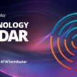 Technology Radar | An opinionated guide to technology frontiers | ThoughtWorks