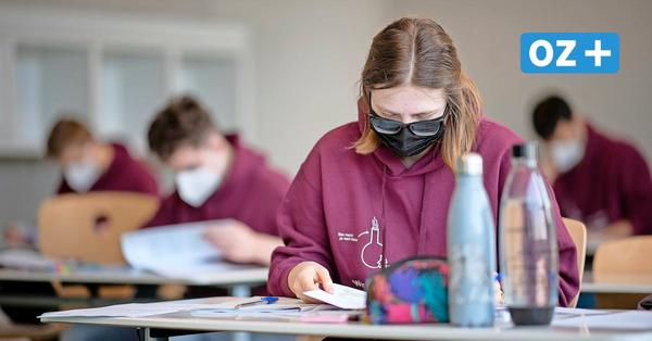Prüfungen, Präsenz, Pausen: Das fordern die Schüler aus MV von der Regierung