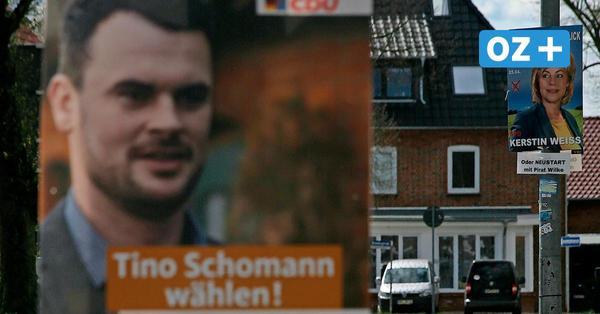 Landratswahl Nordwestmecklenburg geht in Stichwahl: Das sind die Reaktionen