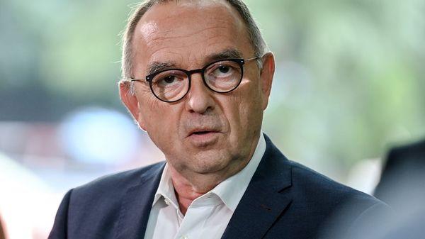 SPD-Führung warnt Grünen-Wähler vor schwarz-grüner Koalition