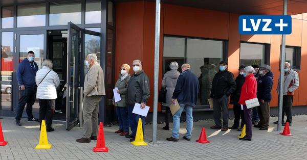 Sachsens Impfkampagne beschleunigt sich – diese Woche 100.000 neue Dosen erwartet