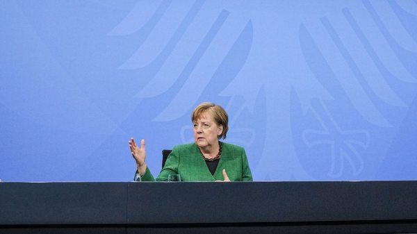 """Merkel: """"Werden in eine Übergangsphase kommen, die nicht einfach ist"""""""