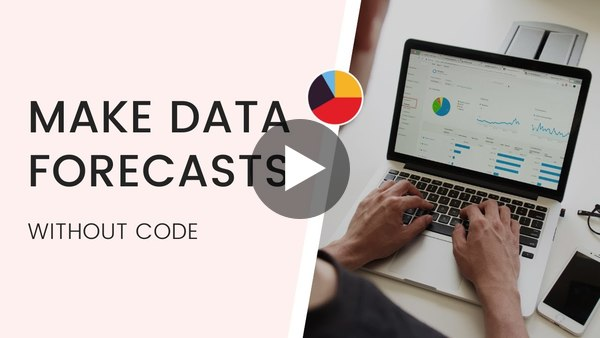 Making Data Predictions With Obviously AI: No-Code Tutorial