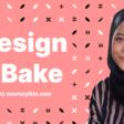 Noor Asyikin 💖 Design & Bake