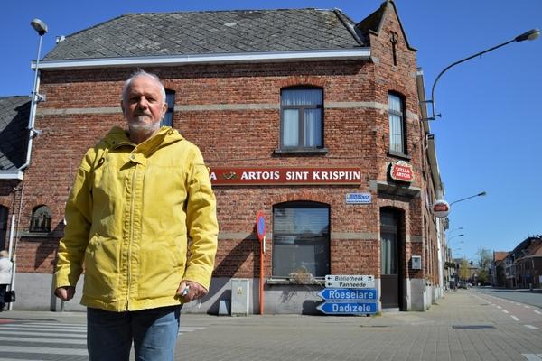 Une tournée des pubs numériques à Geluwe - Op digitale kroegentocht in Geluwe