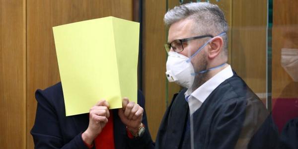 Mordprozess in Hannover: Staatsanwältin fordert Freispruch
