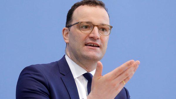 Jens Spahn: Entscheidung zu mehr Rechten für Geimpfte fällt am 28. Mai