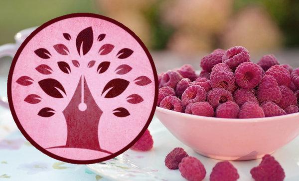 Sugar-free dessert tip from Wynter: frozen (defrosted) raspberries & Greek yogurt for a tart treat.