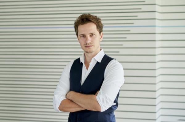 Sebastian Bluhm, CEO Plan D (Bild: Plan D)