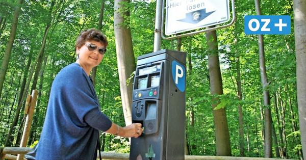 Parken in Kühlungsborn und anderen Ostseebädern: So teuer ist es