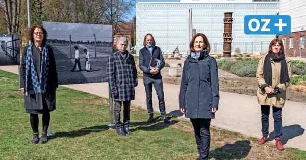 Trotz Lockdown: Kunsthalle Rostock eröffnet neue Ausstellung im Freien