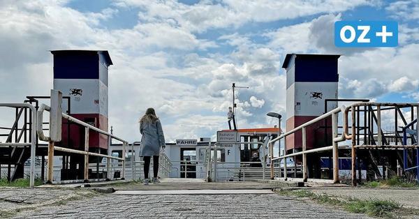 Mit Solarenergie statt Diesel über die Warnow: Bauarbeiten für Anleger der neuen E-Fähre in Rostock starten