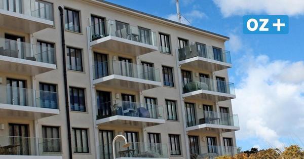 Prora auf Rügen: So sieht es in der Wohnung des Scheichs aus