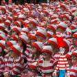 Where's Moggy?