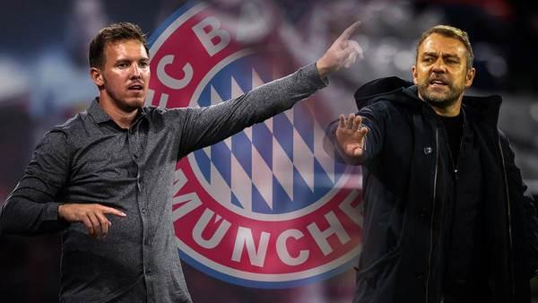 Offiziell: Julian Nagelsmann wird Trainer beim FC Bayern
