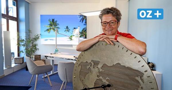 """Reisebüros in Bad Doberan bauen auf Neustart: """"Online gucken, offline buchen"""""""