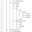 Folder structure of a Dataverse project » Benedikt's Power Platform Blog