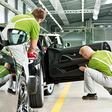 Tarifärger bei der VW-Tochter Autovision