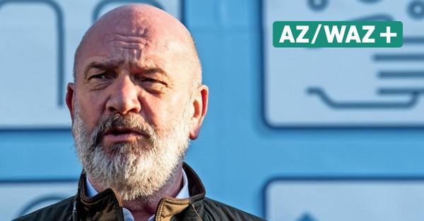 Bernd Osterloh verlässt Volkswagen: Das sagen Weggefährten zum Abschied