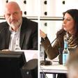 W-Betriebsratschef Bernd Osterloh geht zu Traton: Cavallo übernimmt