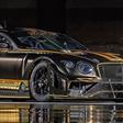 Bentley will mit extremem Continental GT3 Bergrennen Pikes Peak gewinnen