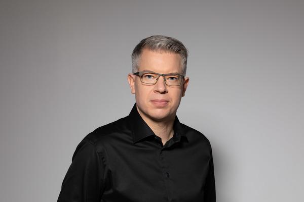 Frank Thelen, Tech-Investor und Gründer (Bild: Frank Thelen)
