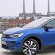 Volkswagen: Der ID.4 ist das Weltauto des Jahres 2021