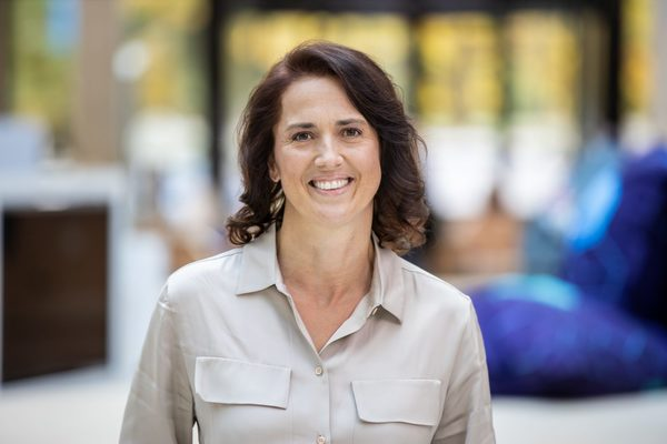Anje Hickey, Senior Director Solution Business Microsoft Deutschland (Bild: Microsoft)