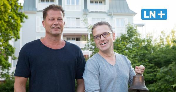 Lizenz für Barefoot-Hotel in Timmendorfer Strand von Til Schweiger läuft aus