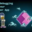 Learn to debug your Power Apps