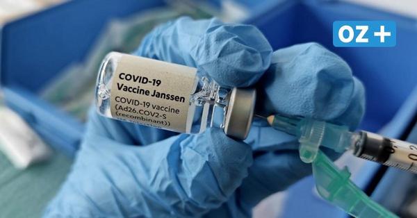 Asylbewerber in Vorpommern-Rügen bekommen Impfstoff von Johnson&Johnson