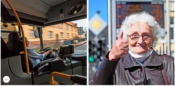 Rentner first! Was man über das kostenlose Busfahren in Stralsund wissen muss