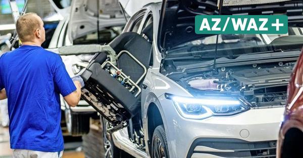 Volkswagen: Golf-Frühschicht findet am Donnerstag und Freitag doch statt