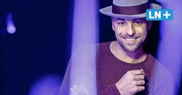 Kulturwerft Gollan holt im Herbst Max Mutzke live nach Lübeck