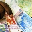 How to get rid of the CFA Franc without France Decolonize from France without France?