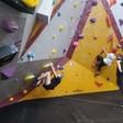 Women's Climb Night May 3 at 4-8 pm