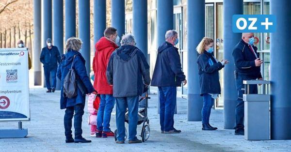 Corona: So geht es mit Zweitimpfungen und neuen Terminen in Rostock weiter