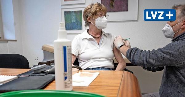 Sachsens Kassenarztchef kritisiert Vakzinknappheit und Impfgegner im Berufsstand
