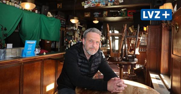 Leipziger Gastronom kritisiert die Politik und beklagt fehlende Lobby