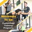 Personal Training - OwlFit Programs