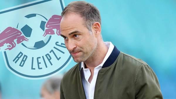 """Leipzig-Boss Mintzlaff über die Nagelsmann-Nachfolge: """"Eine Shortlist mit drei Namen"""" - Sportbuzzer.de"""