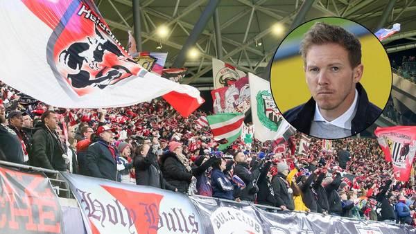 """Wut und Enttäuschung bei RB Leipzigs Fans: """"Man fühlt sich ein bisschen verarscht"""" - Sportbuzzer.de"""