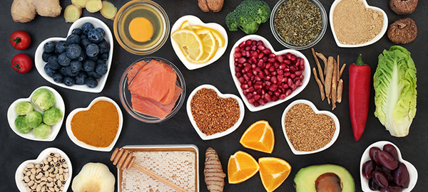 9 scientifically-proven foods to help reduce stress and anxiety - KSU