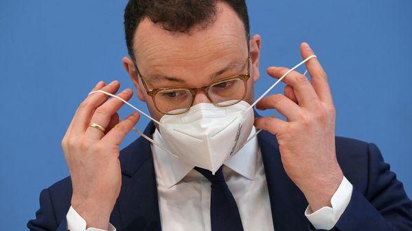 40 Abgeordnete hatten wegen Masken Kontakt zum Ministerium - Liste veröffentlicht