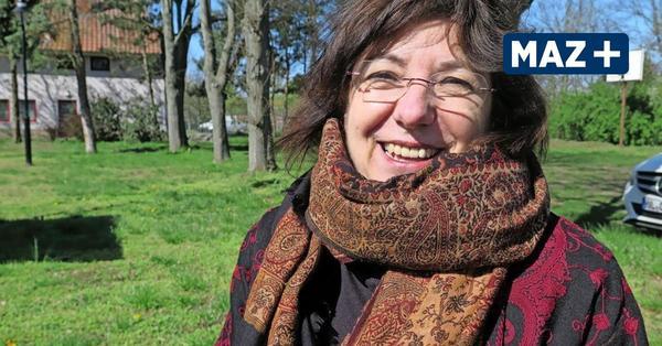 Dagmar Rother-Degen ist die neue Schiedsfrau in Ketzin