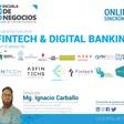 "Programa ejecutivo en Fintech & Digital Banking"""