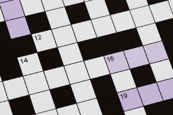 Dr. Fill, an A.I., won the American Crossword Puzzle Tournament. Here's how.