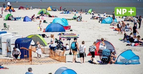 Besteht noch Hoffnung für den Urlaub in Niedersachsen?