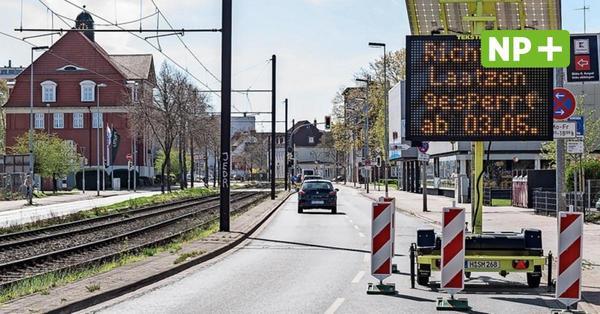 Laatzen: Hildesheimer Straße wird ab Montag wegen Veloroute gesperrt